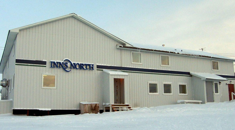 Outdoor Photo of Inns North Hotel
